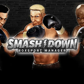 Smashdown Screenshot 1